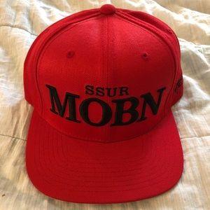 Other - SSUR Mobn Snapback